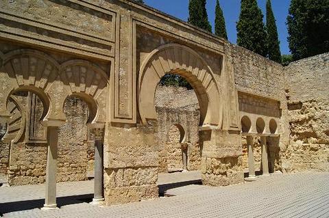Archaeological Ensemble of Madinat Al-Zahra的图片