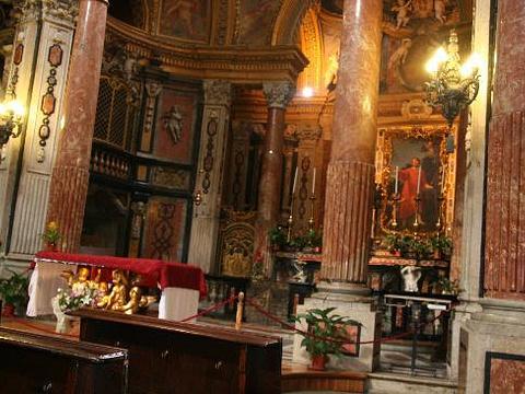 都灵大教堂旅游景点图片