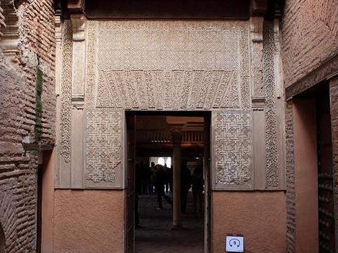 梅苏亚宫旅游景点图片