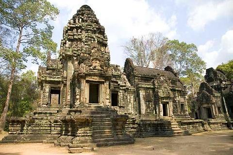托玛农神庙的图片