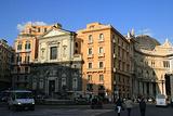 里雅斯特特兰托广场