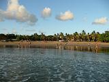 勒吉安海滩