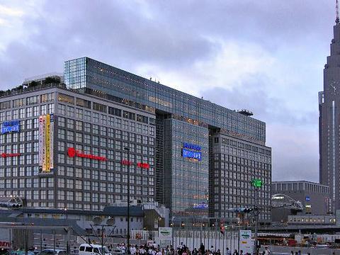 日本桥高岛屋百货旅游景点图片