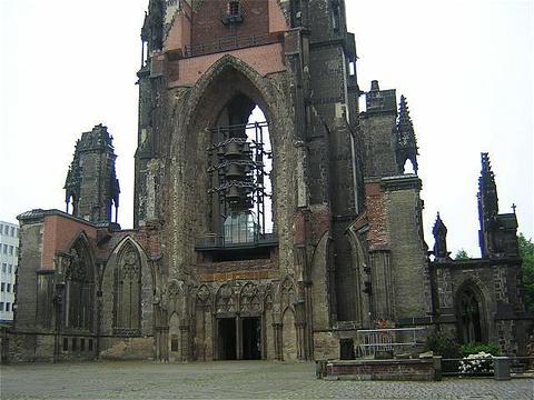 圣尼古拉教堂