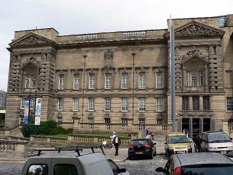 利物浦博物馆的图片