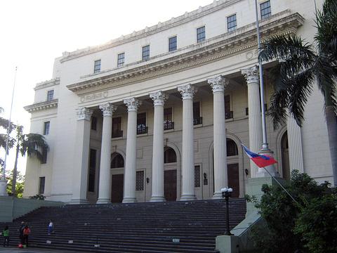 菲律宾国家博物馆旅游景点图片