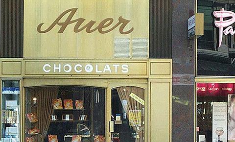 Auer Chocolatier