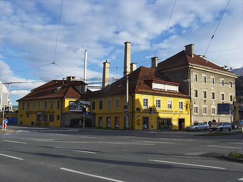 时钟博物馆