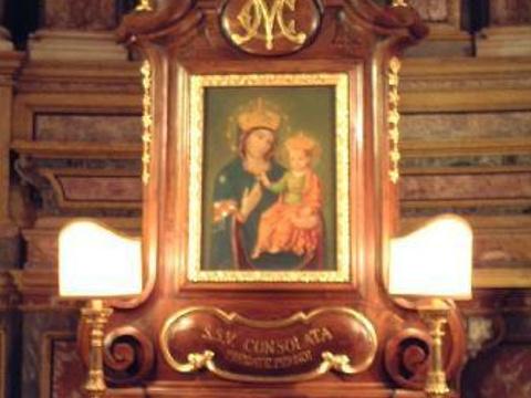 Santuario Basilica La Consolata旅游景点图片