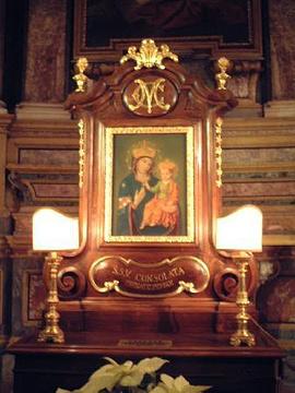 Santuario Basilica La Consolata的图片