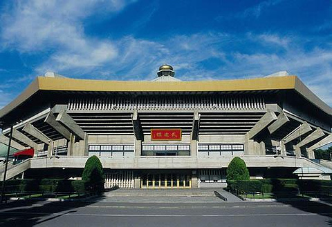 日本武道馆