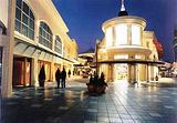 Chevron Renaissance Shopping Centre