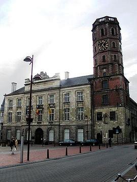 布鲁日市政厅