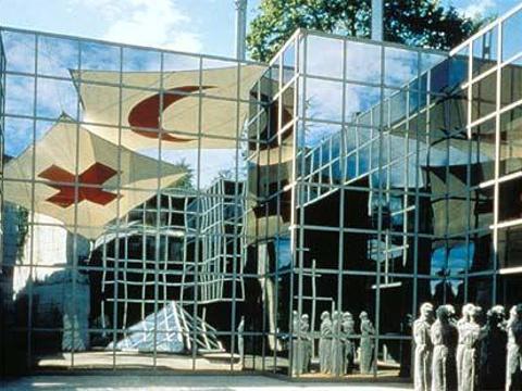 国际红十字会及红新月会博物馆旅游景点图片