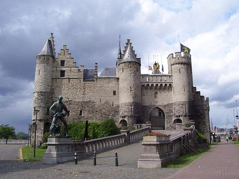 National Scheepvaartmuseum旅游景点图片