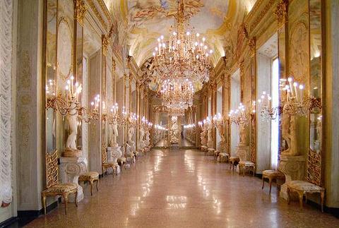 Palazzo Reale的图片