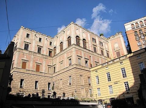 那不勒斯王宫