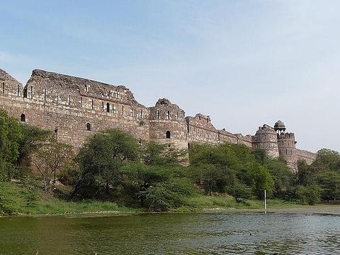 新德里旅游景点图片