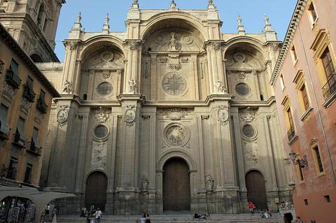 格拉纳达大教堂