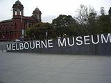 墨尔本博物馆