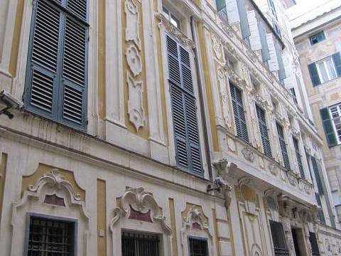 Gallerie di Palazzo Zevallos Stigliano旅游景点图片