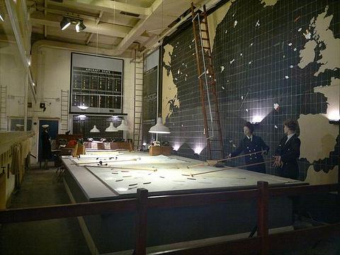 利物浦战争博物馆
