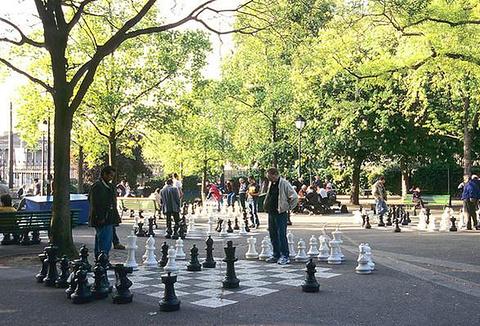 巴斯蒂恩公园的图片