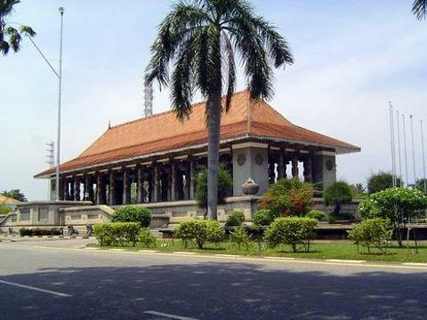 独立纪念厅