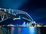悉尼海港大桥