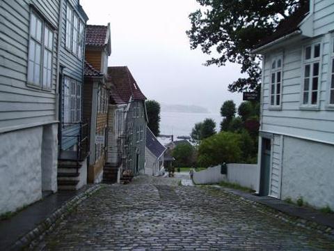 Norwegian Fisheries Museum (Norgen Fiskerimuseum)旅游景点图片