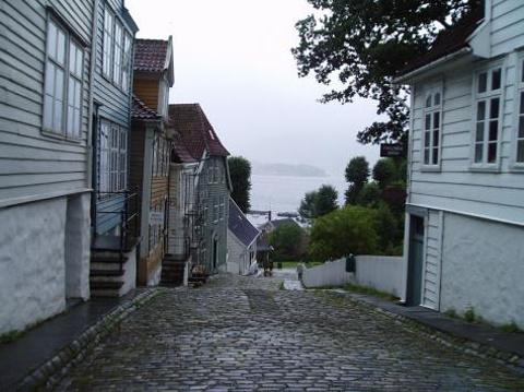 Norwegian Fisheries Museum (Norgen Fiskerimuseum)的图片