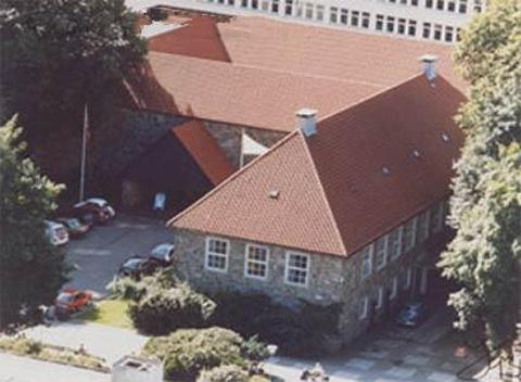 卑尔根海事博物馆