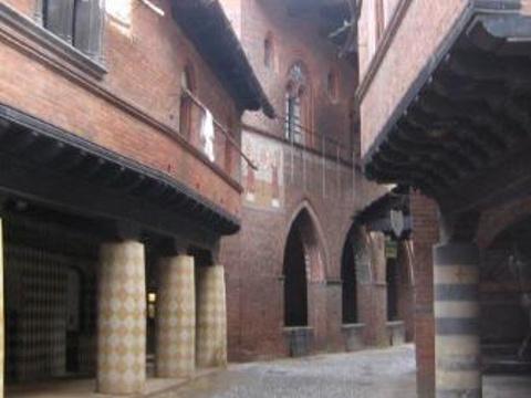 Medieval Village (Borgo Medievale)旅游景点图片