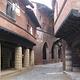 中世纪古堡