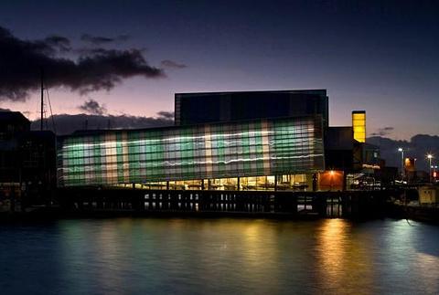 新西兰国家海事博物馆