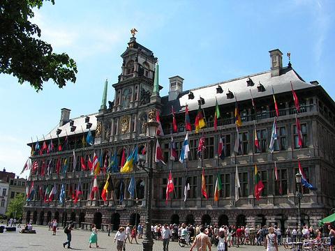 大广场旅游景点图片