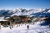 Coronet Peak滑雪场