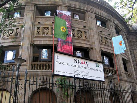 2018国家现代艺术美术馆 旅游攻略 门票 地址 游记点评 孟买旅游景点推荐 去哪儿攻略社区