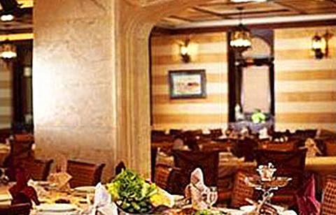 Mawal餐厅