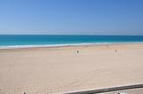 乌木苏奎海滩