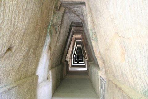 库马考古遗址公园