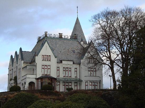The Royal Residence (Gamlehaugen)的图片