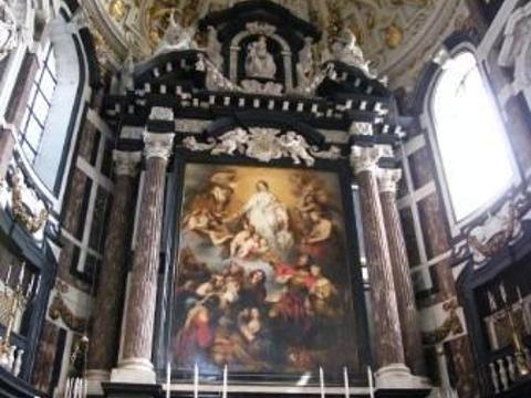 Saint James's Church旅游景点图片