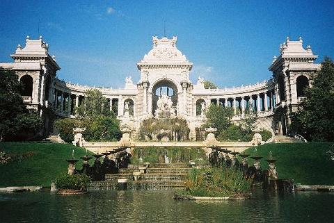 马赛旅游景点图片