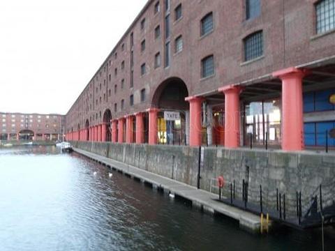 利物浦旅游图片