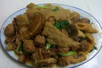 赵西安三鲜煮馍馆(大车家巷店)