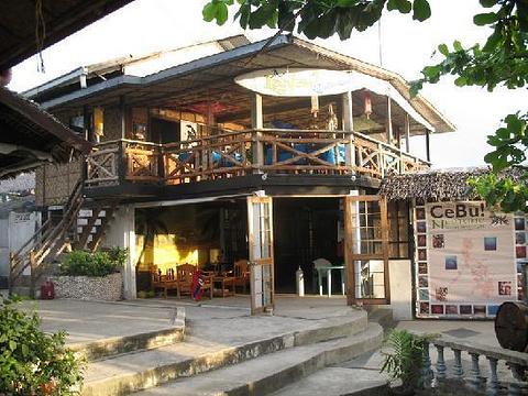 Lantaw本地餐厅旅游景点图片