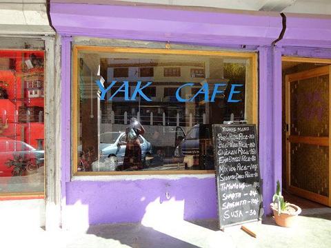 Yak Café