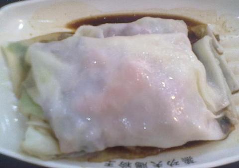 蒸功夫肠粉王(北京路店)