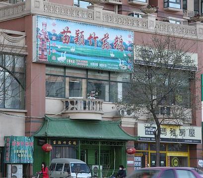 苗颖竹荪鹅(南新道店)